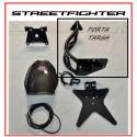 PORTA TARGA BASSO STREETFIGHTER 848/1098