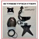 KIT COMPLETO PORTA TARGA BASSO STREETFIGHTER 848/1098