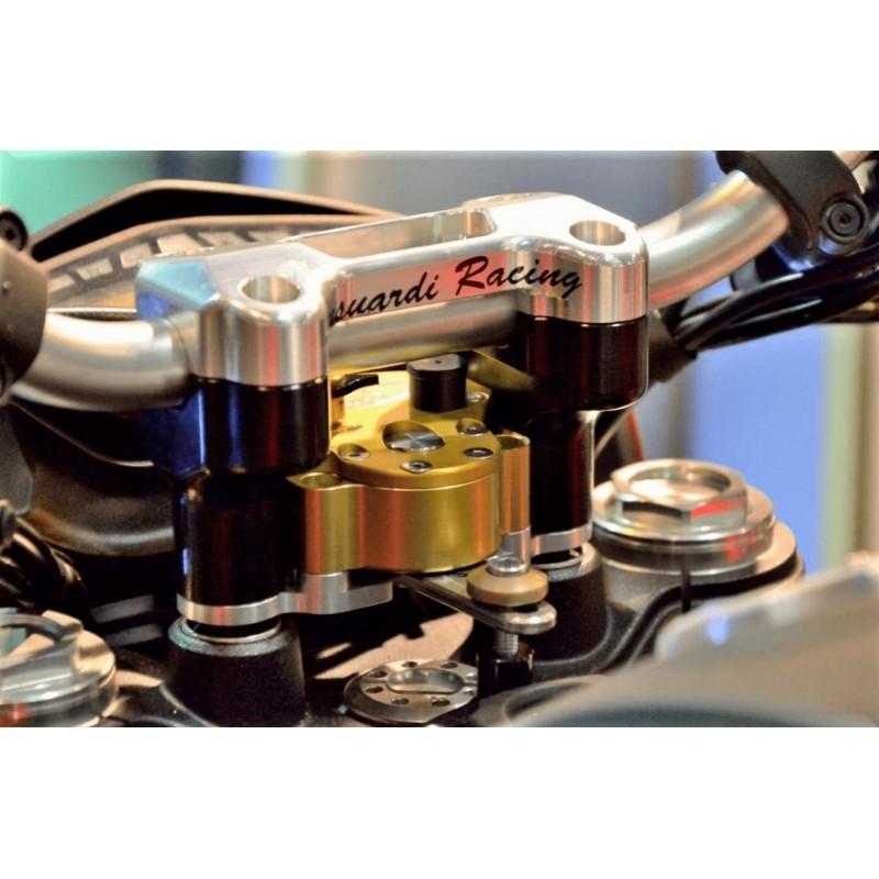 Kit ammortizzatore di sterzo per Hypermotard 821