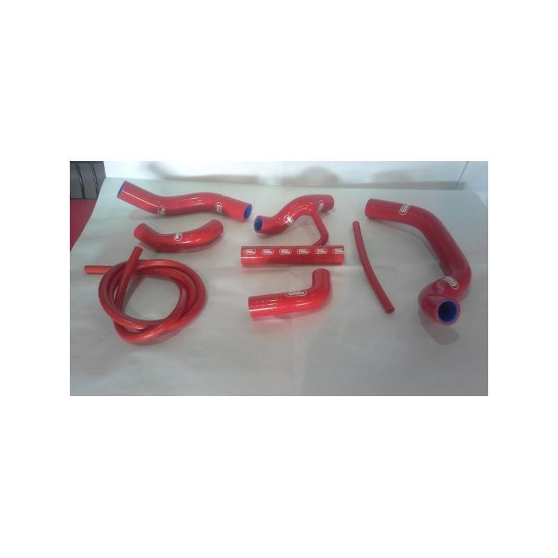 Kit tubi in silicone per ducati Multistrada 1200